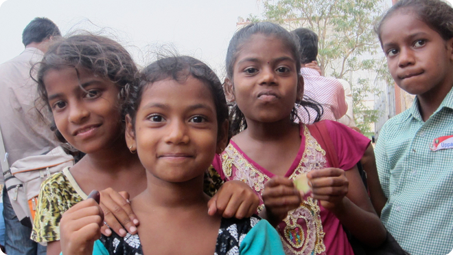 How Does AFFEO help Orphans in India?