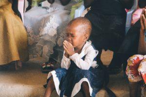 Photo Of Child Praying 2927676